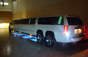 Cadillac Limo Fort Myers