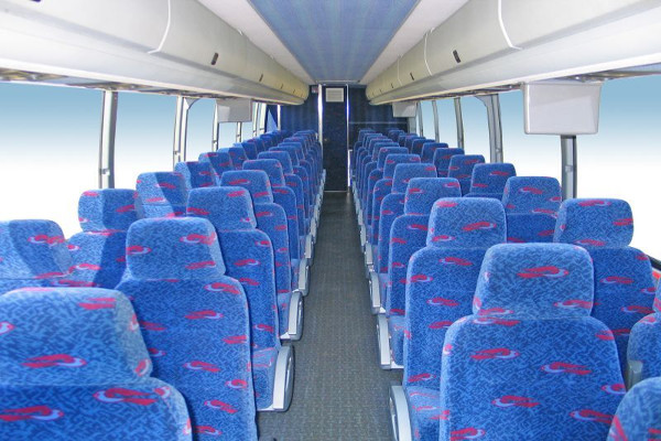 Fort Myers 50 Passenger Party Bus Service