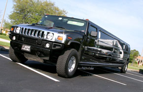 Fort Myers Hummer Limousines Rental