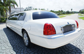 Fort Myers Lincoln Limousines