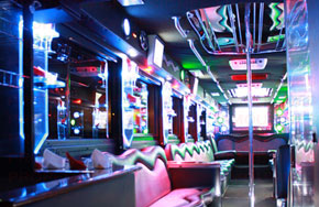 Fort Myers Party Bus Rentals