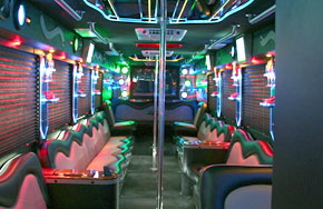Fort Myers Party Bus Services