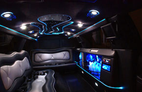 Fort Myers Stretch Limousines Rental Services