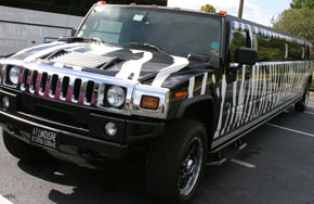 Hummer Limo FT Myers Rental