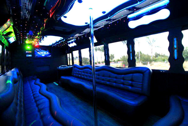 Party Bus For 40 People Fort Myers