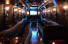 Party Bus Fort Myers Rental