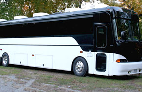 Party Bus Rentals In Fort Myers