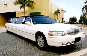 Stretch Limousines Rental Fort Myers