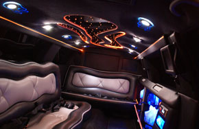 Stretch Limousines Rental Services Near Fort Myers