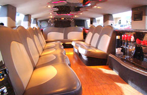 Hummer Limousine In Fort Myers
