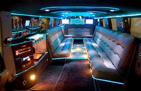 Hummer Limousine Rental FT Myers