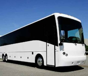 40 Passenger  party bus Ave Maria