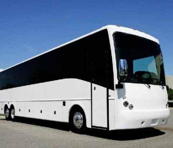 40 Passenger  party bus Captiva